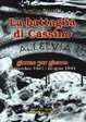 Cover of La battaglia di Cassino