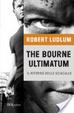 Cover of The bourne ultimatum