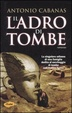 Cover of Il ladro di tombe