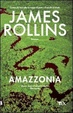 Cover of Amazzonia
