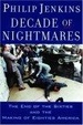 Cover of Decade of Nightmares