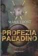 Cover of La profezia del paladino