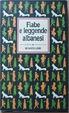 Cover of Fiabe e leggende albanesi