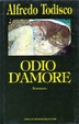 Cover of Odio d'amore