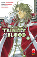 Cover of Trinity Blood vol. 11