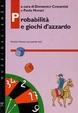Cover of Probabilità e giochi d'azzardo