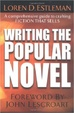 Cover of Writing the Popular Novel