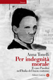 Cover of Per indegnità morale