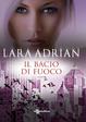 Cover of Il bacio di fuoco