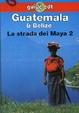 Cover of La strada dei maya