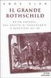 Cover of Il grande Rothschild