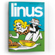 Cover of Linus: anno 4, n. 10, ottobre 1968