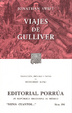Cover of LOS VIAJES DE GUILLIVER