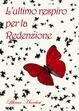 Cover of L'ultimo respiro per la redenzione
