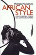 Cover of African style