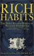 Cover of Rich Habits