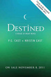 Cover of Destined