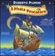 Cover of Il pirata pescatore