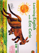 Cover of Learning English with Eric Carle 我會讀英文遊戲寶盒(附英文字彙圖卡+活動小書+1CD)