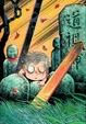 Cover of Kitaro dei cimiteri vol. 1
