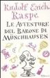 Cover of Le avventure del barone di Münchhausen