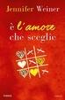 Cover of È l'amore che sceglie