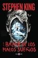 Cover of El bazar de los malos sueños