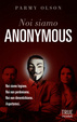 Cover of Noi siamo Anonymous