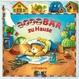 Cover of Bodo Bär zu Hause