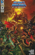 Cover of He-Man and the Masters of the Universe #19