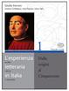 Cover of L'esperienza letteraria in Italia
