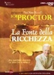 Cover of La fonte della ricchezza. 2 DVD. Con libro