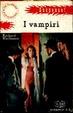 Cover of I vampiri