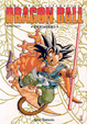 Cover of Dragon Ball Complete Illustration Enciclopedia