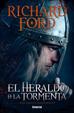 Cover of El heraldo de la tormenta