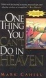 Cover of One Thing You Can't do in Heaven