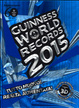 Cover of Guinness World Records 2015