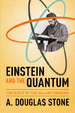Cover of Einstein and the Quantum