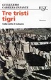 Cover of Tre tristi tigri