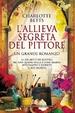 Cover of L'allieva segreta del pittore