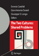 Cover of The two cultures