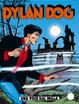 Cover of Dylan Dog n. 038