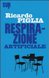 Cover of Respirazione artificiale