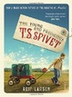 Cover of The Young and Prodigious T.S. Spivet