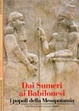 Cover of Dai sumeri ai babilonesi