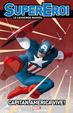 Cover of Supereroi - Le leggende Marvel vol. 12