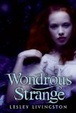 Cover of Wondrous Strange