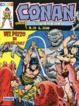 Cover of Conan il barbaro Colore n. 10