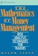 Cover of The Mathematics of Money Management