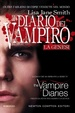 Cover of Il diario del vampiro